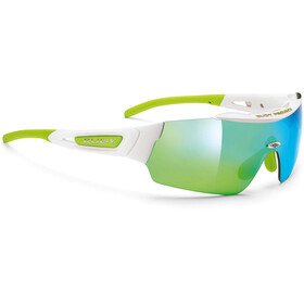 Rudy Project Ergomask - Lunettes cyclisme - blanc